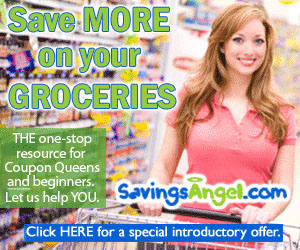 Savings Angel